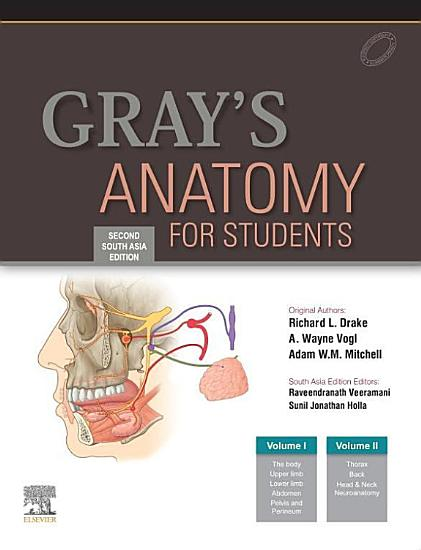 Gray s Anatomy For Students PDF