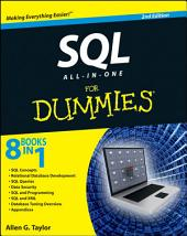 SQL All-in-One For Dummies: Edition 2