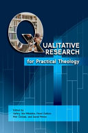 Qualitative Research for Practical Theology