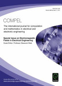 Special Issue on Electromagnetic Fields in Electrical Engineering PDF