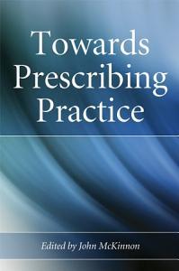 Towards Prescribing Practice PDF