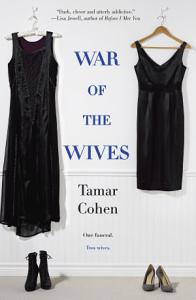 War of the Wives Book