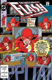 The Flash (1987-) #38