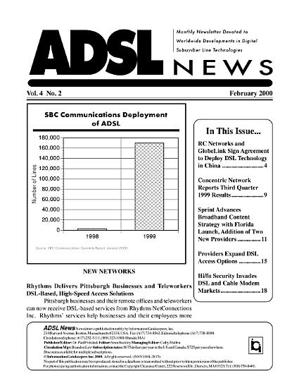 ADSL News PDF