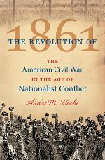The Revolution of 1861