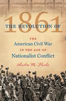 The Revolution of 1861 PDF