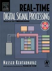 Real-Time Digital Signal Processing: Based on the TMS320C6000