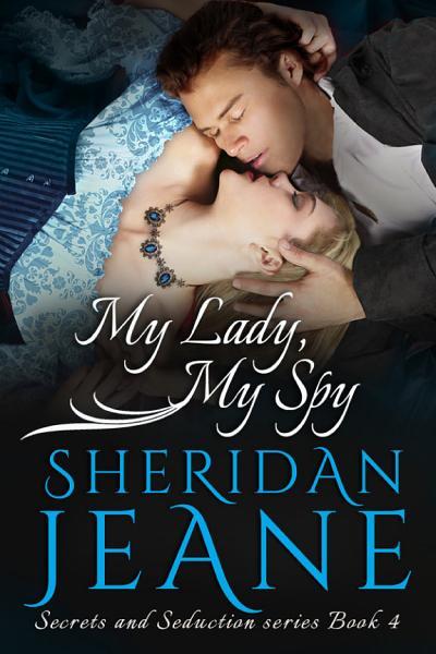 My Lady  My Spy