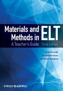 Materials and Methods in ELT PDF