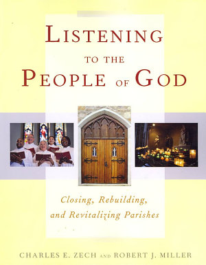 Listening to the People of God PDF