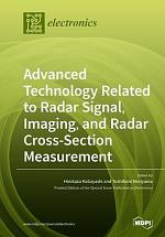 Advanced Technology Related to Radar Signal, Imaging, and Radar Cross-Section Measurement