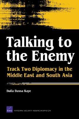 Talking to the Enemy PDF
