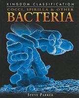 Cocci  Spirilla   Other Bacteria PDF