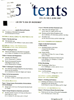 Special Issue on a Sea of Microbes PDF