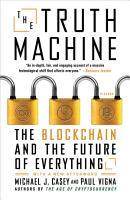 The Truth Machine PDF