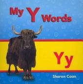 My Y Words