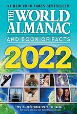 The World Almanac and Book of Facts 2022