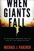 When Giants Fall PDF
