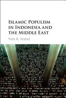 Islamic Populism in Indonesia and the Middle East PDF