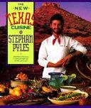 The New Texas Cuisine Book PDF