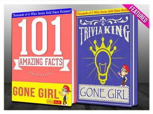 Gone Girl   101 Amazing Facts   Trivia King
