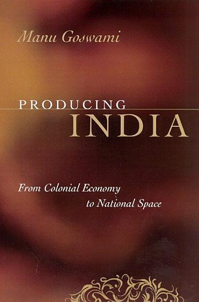 Producing India PDF