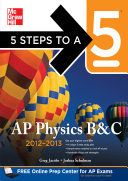 5 Steps to a 5 AP Physics B C  2012 2013 Edition PDF