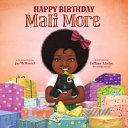Download Happy Birthday Mali More Book