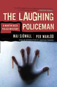 The Laughing Policeman Book