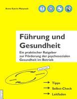 F  hrung und Gesundheit PDF