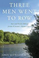 Three Men Went to Row PDF