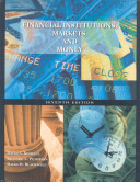 Financial Institutions  Markets  and Money  Seventh Edition  with Access Code  Package