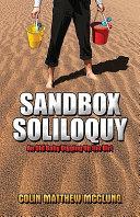 Sandbox Soliloquy Book