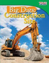 Excavar: Una obra de construcción (Big Digs: Construction Site)