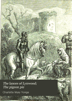 The Lances of Lynwood PDF