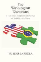 The Washington Dissensus PDF
