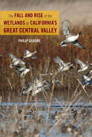 The Fall and Rise of the Wetlands of California s Great Central Valley