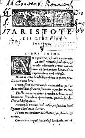Dicta notabilia Aristotelis