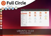 Full Circle Magazine #85: THE INDEPENDENT MAGAZINE FOR THE UBUNTU LINUX COMMUNITY.
