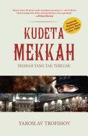 Kudeta Mekkah  Hard Cover