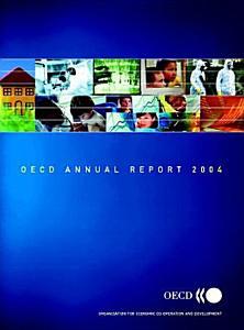 OECD Annual Report 2004 PDF