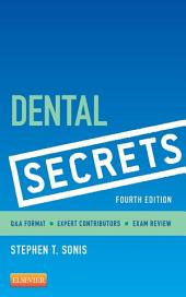 Dental Secrets - E-Book: Edition 4