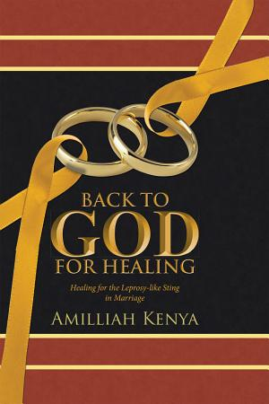 Back to God for Healing PDF