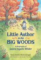 Little Author in the Big Woods PDF