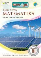 Explore Matematika Jilid 2 untuk SMA MA SMK MAK Kelas XI PDF