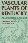 Vascular Plants Of Kentucky