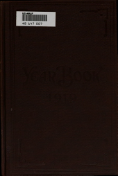 The Missouri Yearbook of Agriculture ...: Annual Report ..., Volume 51