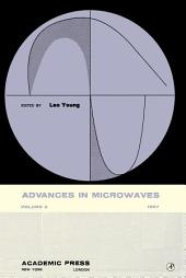 Advances in Microwaves: Volume 2