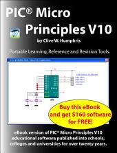 PIC Micro Principles: Volume 10