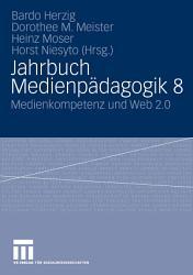 Jahrbuch Medienp  dagogik 8 PDF